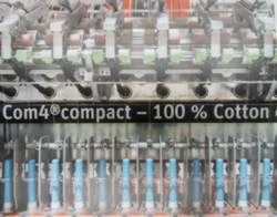RIETER COMFOR SPIN TEXTILE SPINNING MACHINES, RIETER WINTERTHUR