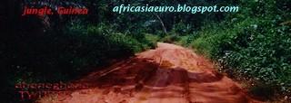Africasieuro Blog - Africa