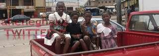 Africasiaeuro - Kumasi Ghana