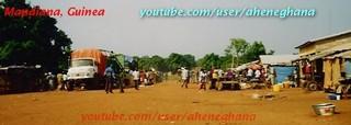 Africasiaeuro Blog - Mandiana